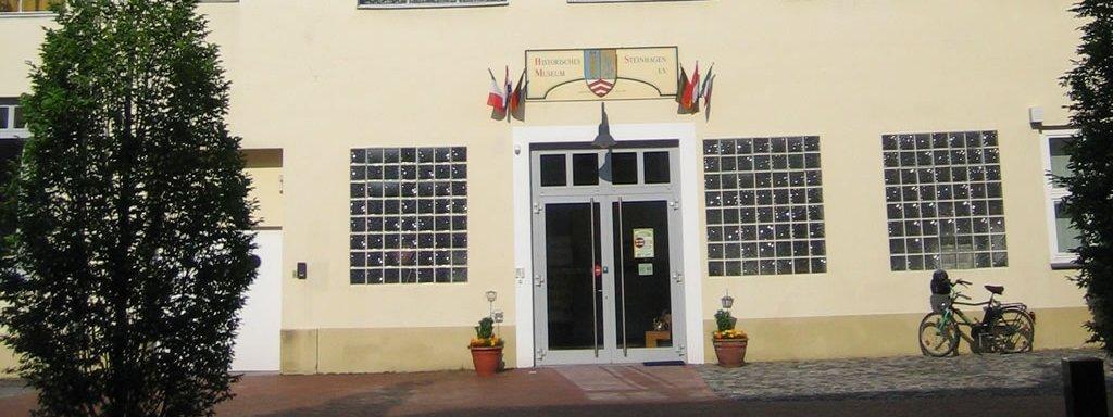 Historisches Museum Steinhagen
